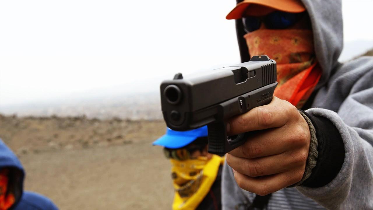 Η Κληρονομιά του Pablo Escobar Καθοδηγεί τον Αέναο Πόλεμο των Καρτέλ Ναρκωτικών - Μέρος 1
