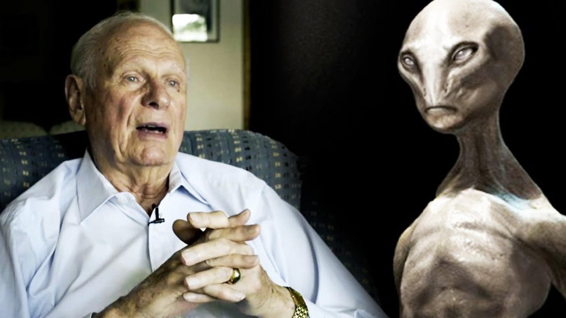Paul Hellyer, l'ancien ministre qui a vu des aliens