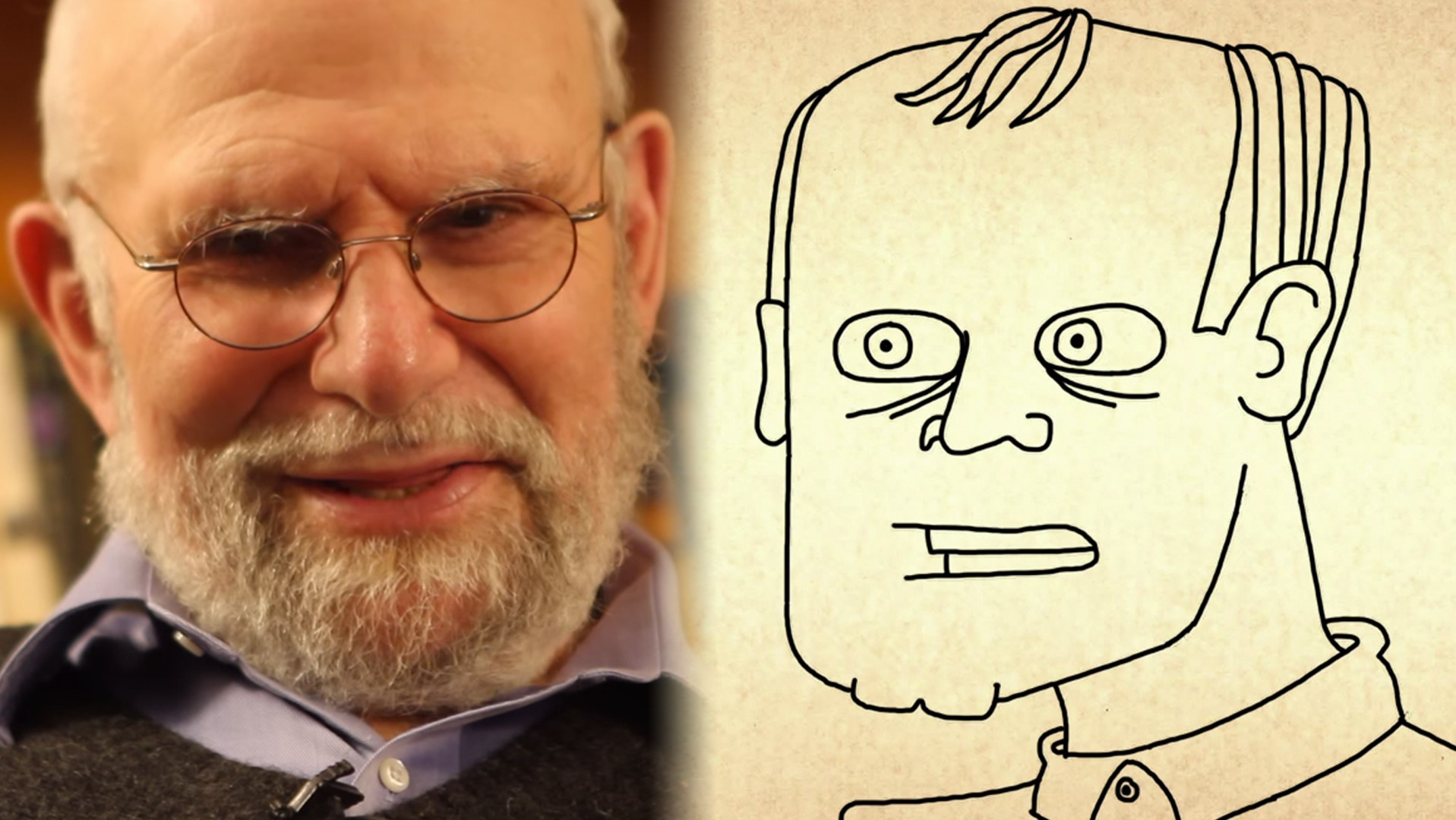 Oliver Sacks on Five Common Types of Hallucinations