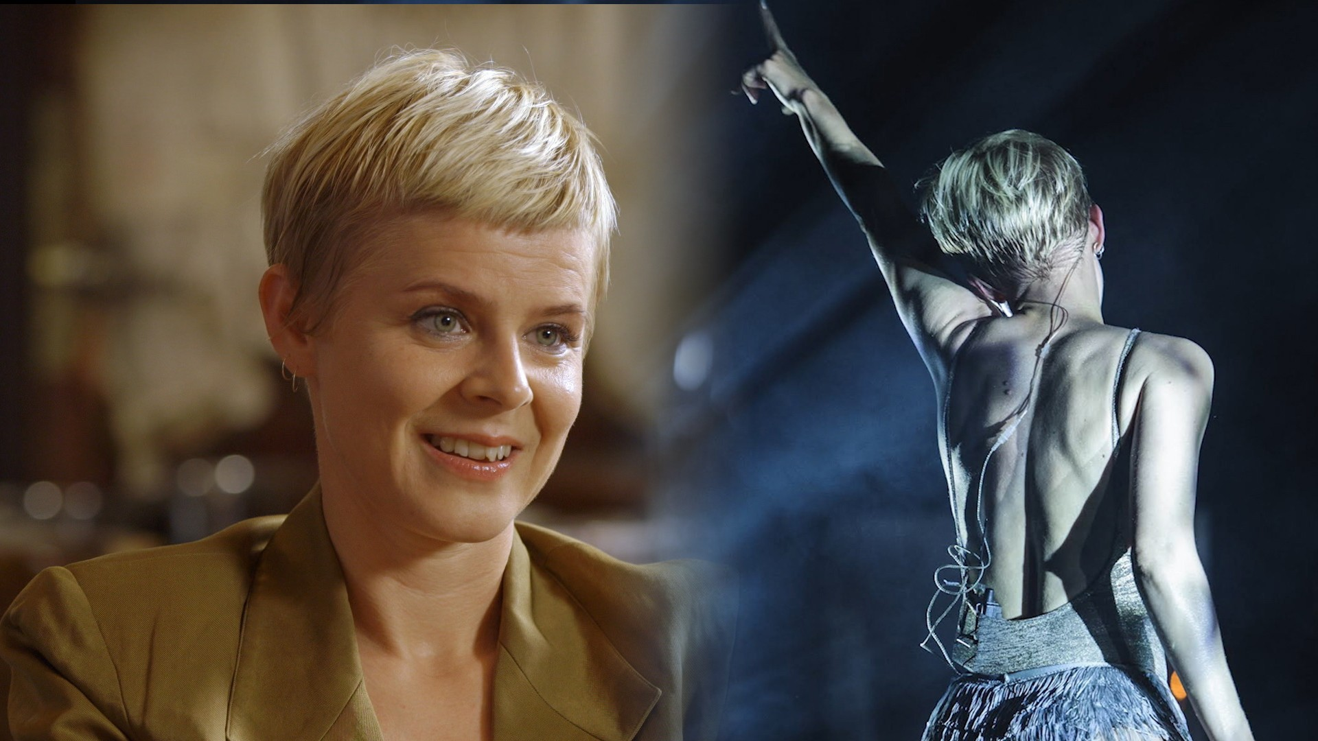 How Robyn Took Back Control of Her Music