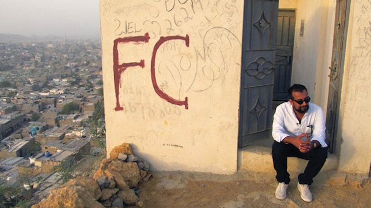 Vice Guide To Travel Karachi Full