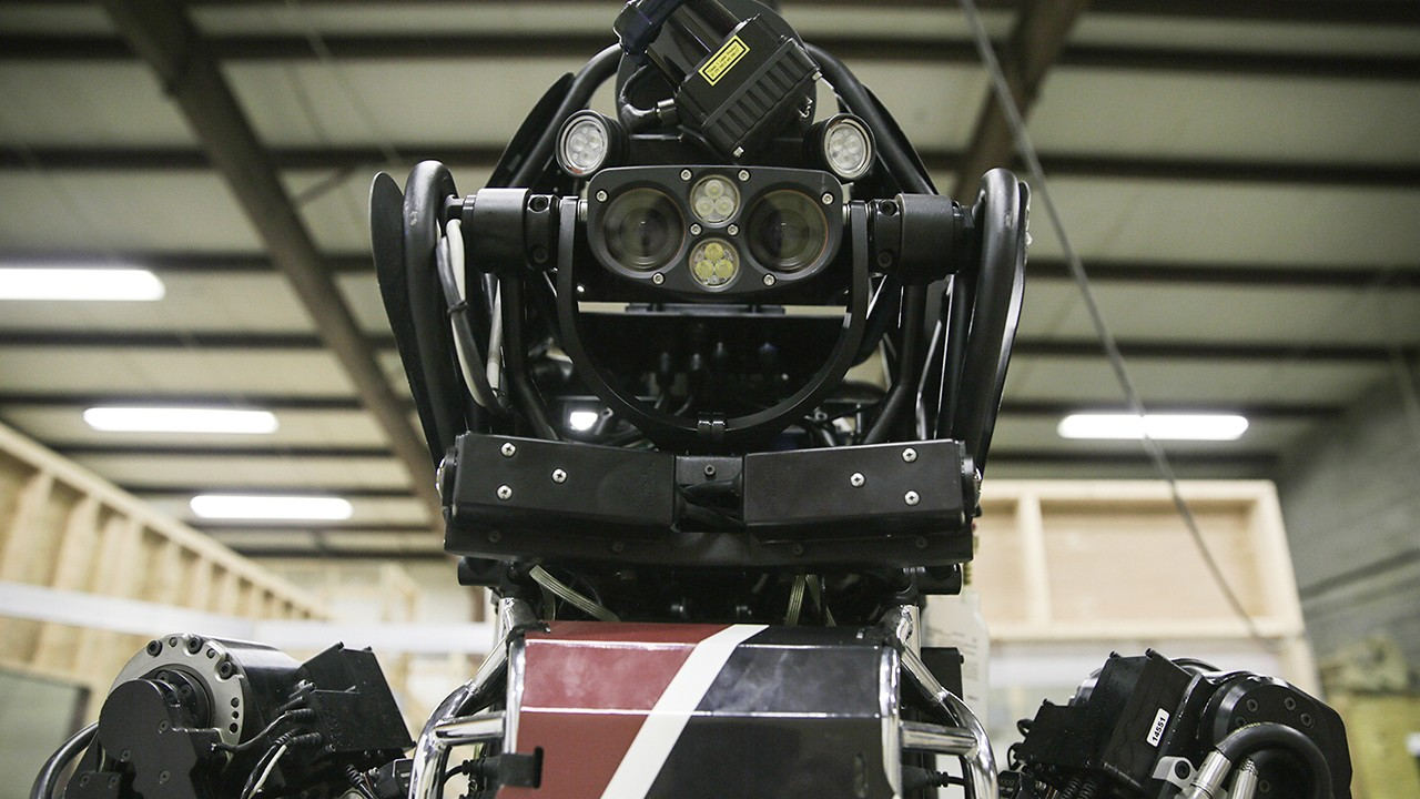 The Dawn of Killer Robots