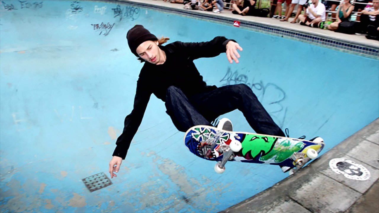 Riley Hawk on Growing Up with the Coolest Dad on Earth