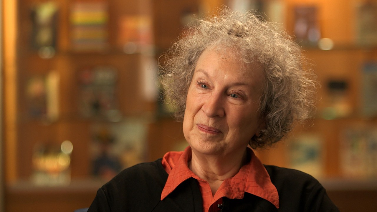 Margaret Atwood on Abortion, Twitter, and Predicting Everything We're Doing Wrong