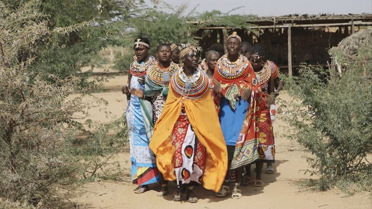 AFROBUBBLEGUM Is the New Film Genre Redefining African Representation - VICE
