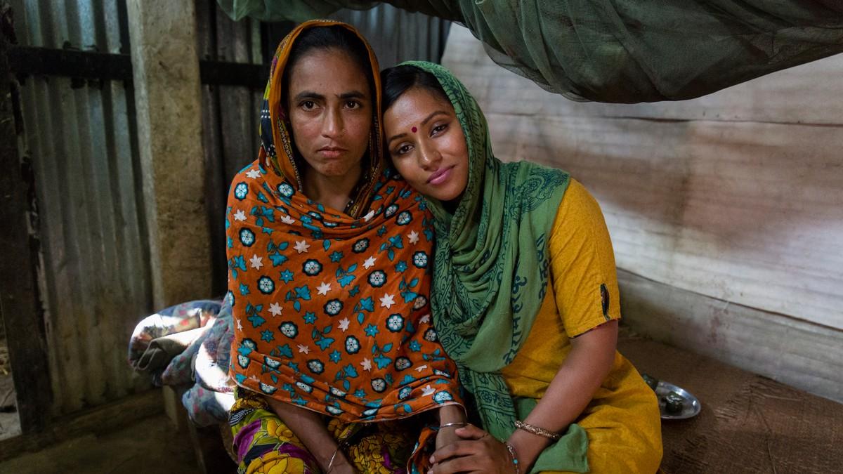 Exposing Sexual Assault In Bangladesh - Vice Video Documentaries, Films, News Videos-8261