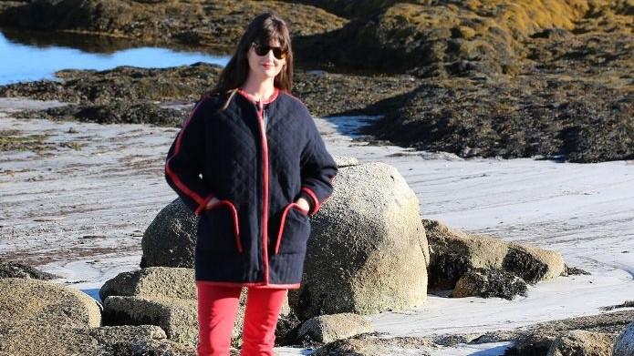 Mussel Hunting in Nova Scotia