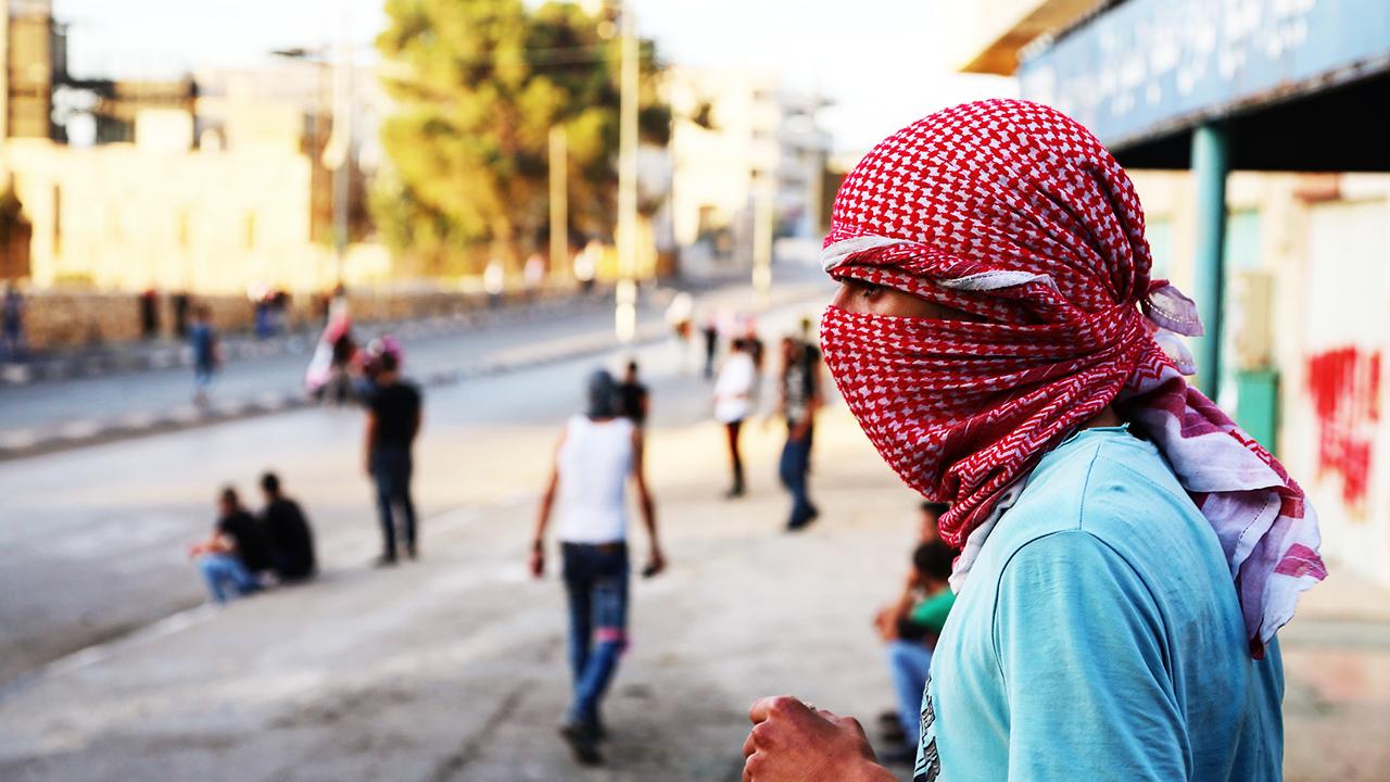 Image Result For Intifada