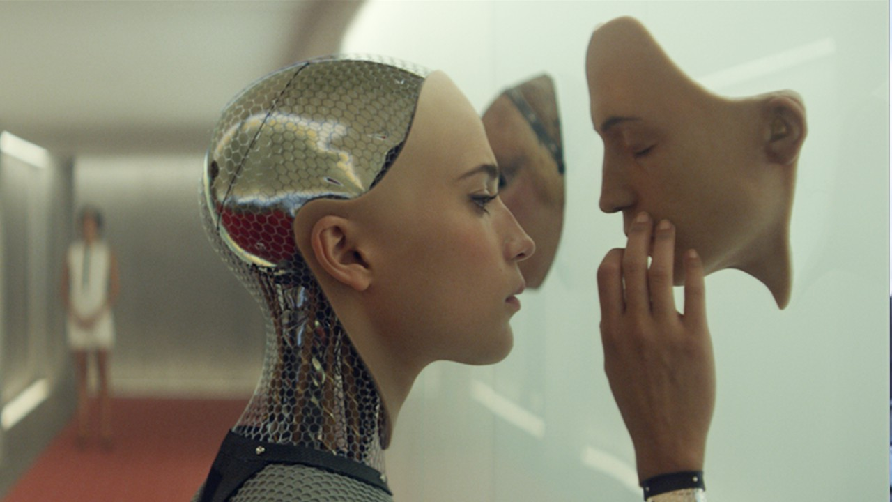 Ex Machina | Examining Our Fear of Artificial Intelligence