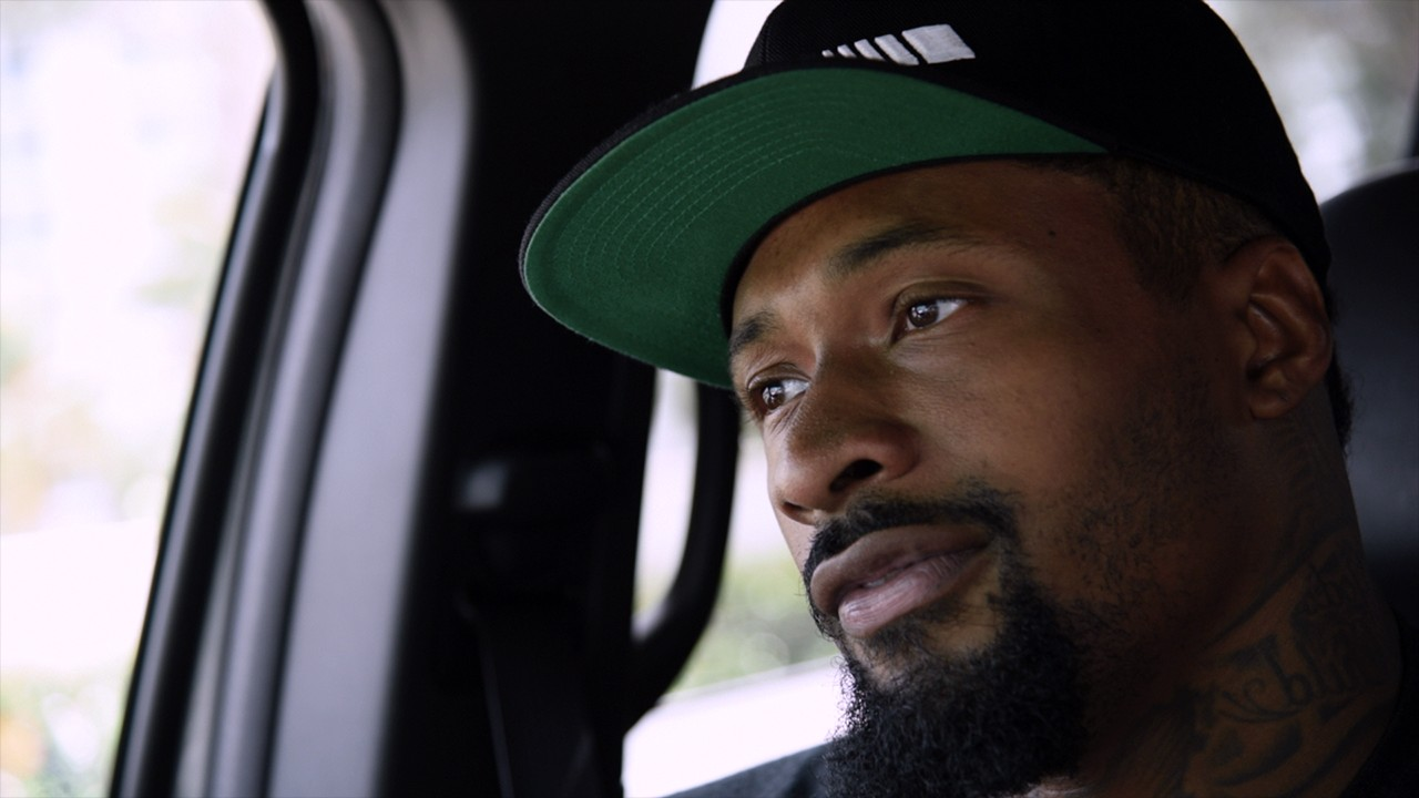 Darnell Dockett on Life After the NFL