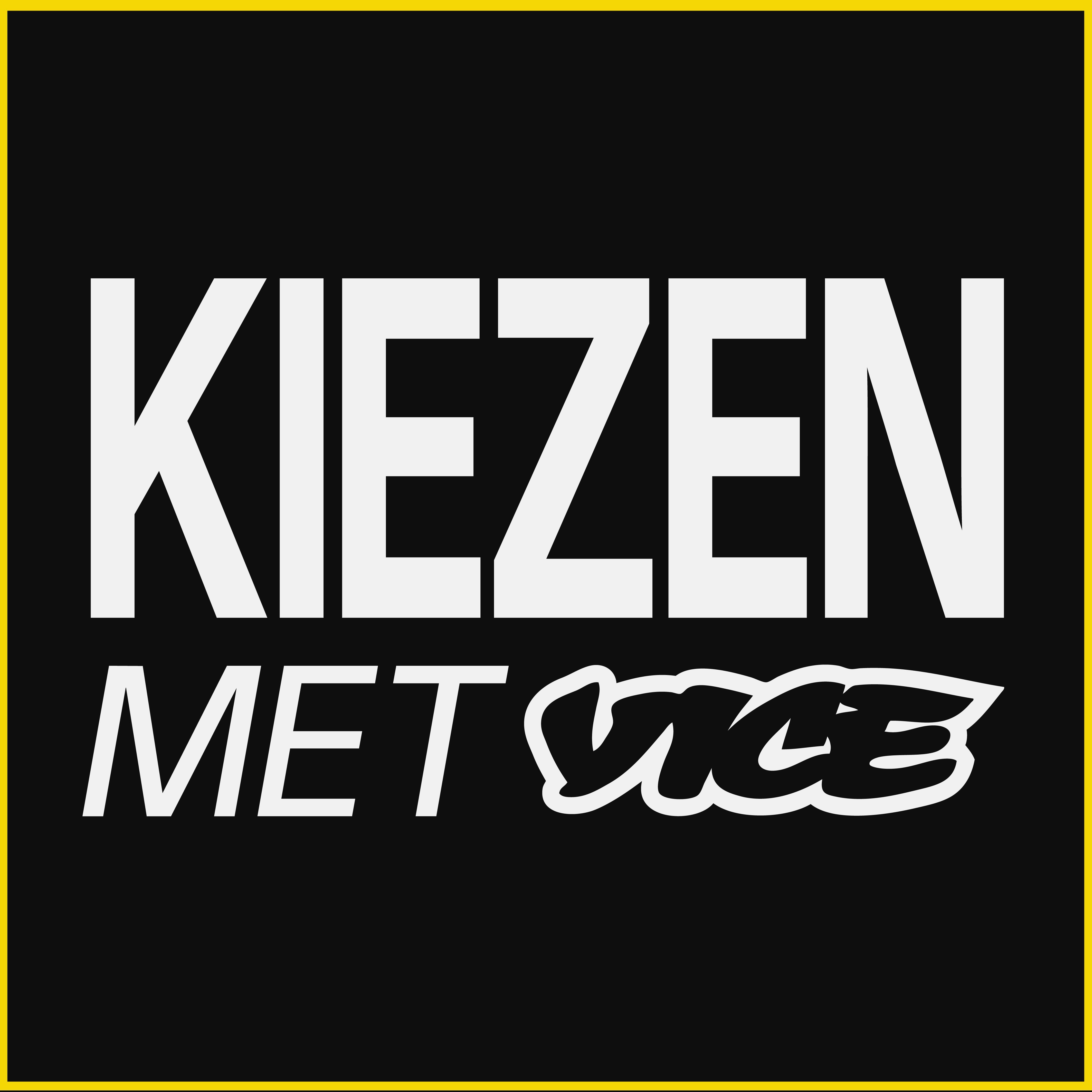 Kiezen met VICE 1x1