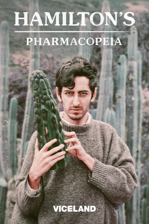 Hamilton's Pharmacopeia - VICELAND