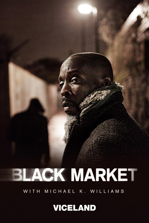 Black Market - VICELAND