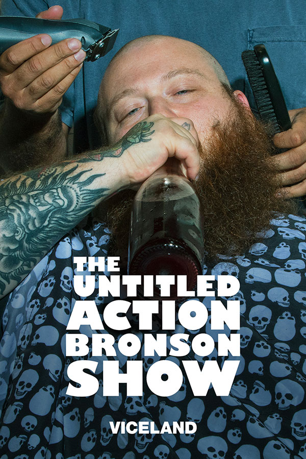 the untitled action bronson show s1 ep30