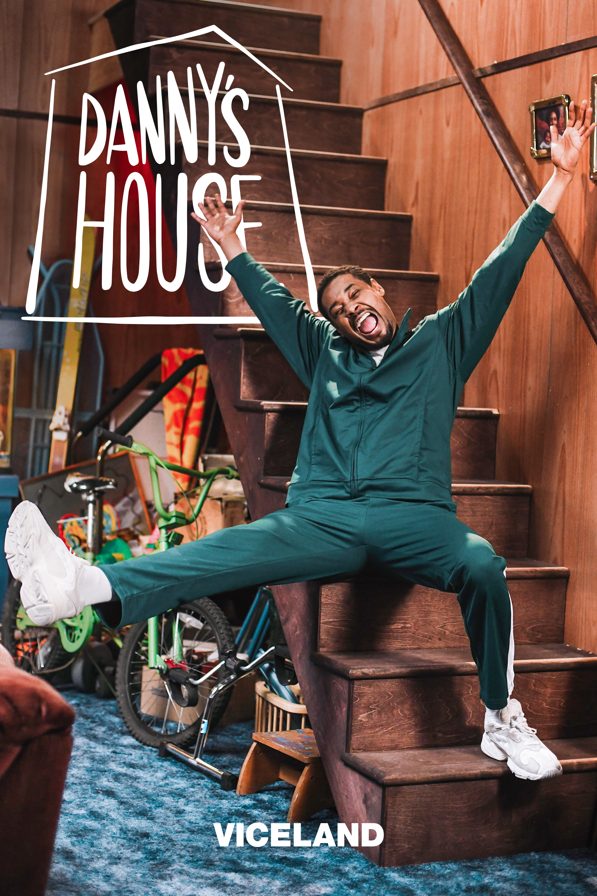 Danny's House - VICELAND