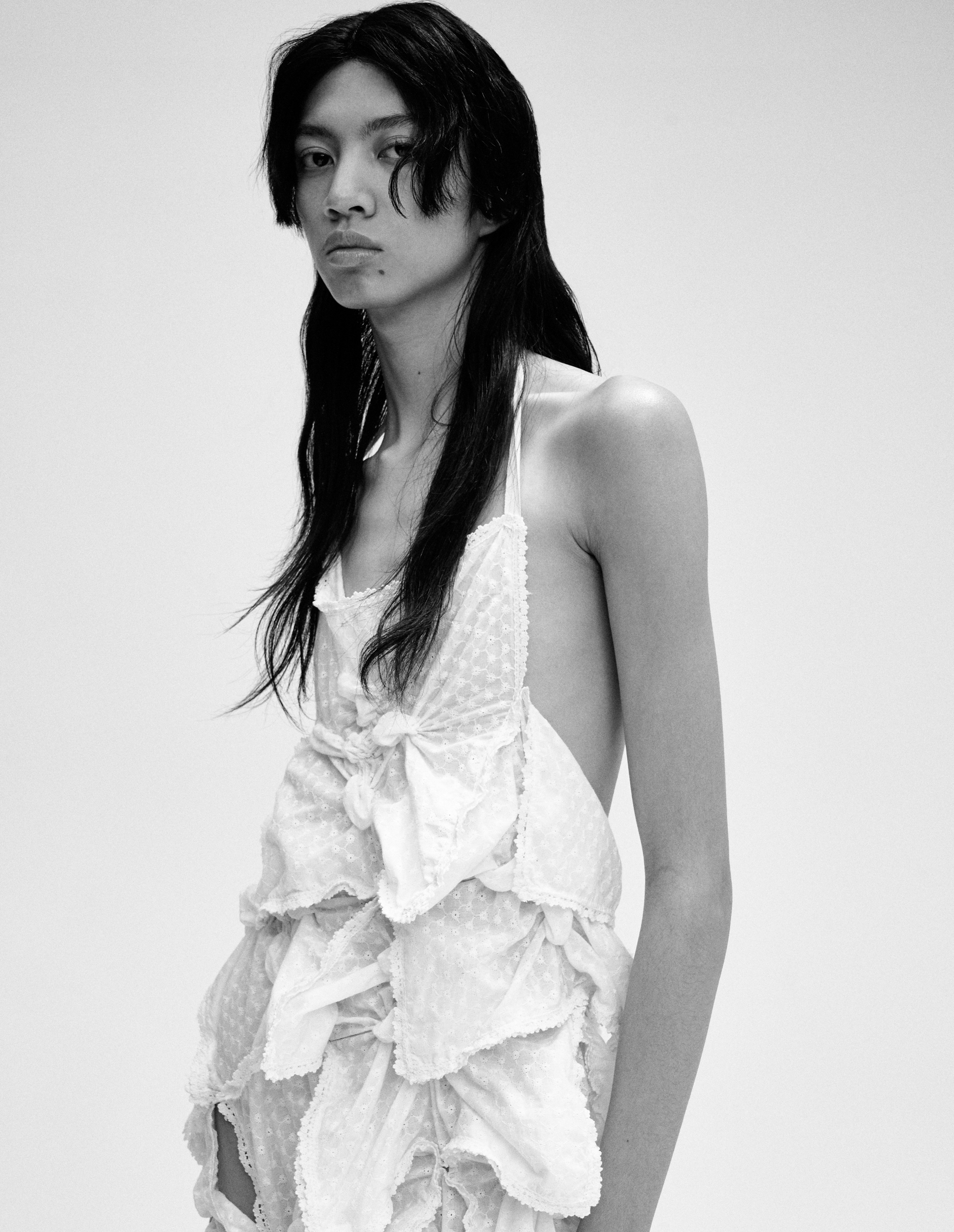 Roisin Pierce Makes Beautiful Collections With A Dark History I D