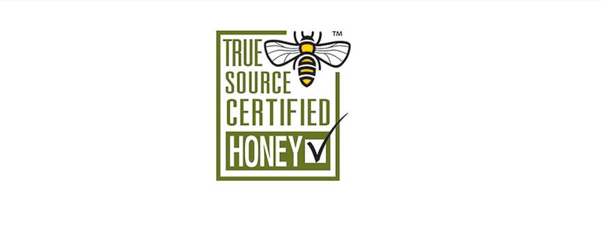 True source logo