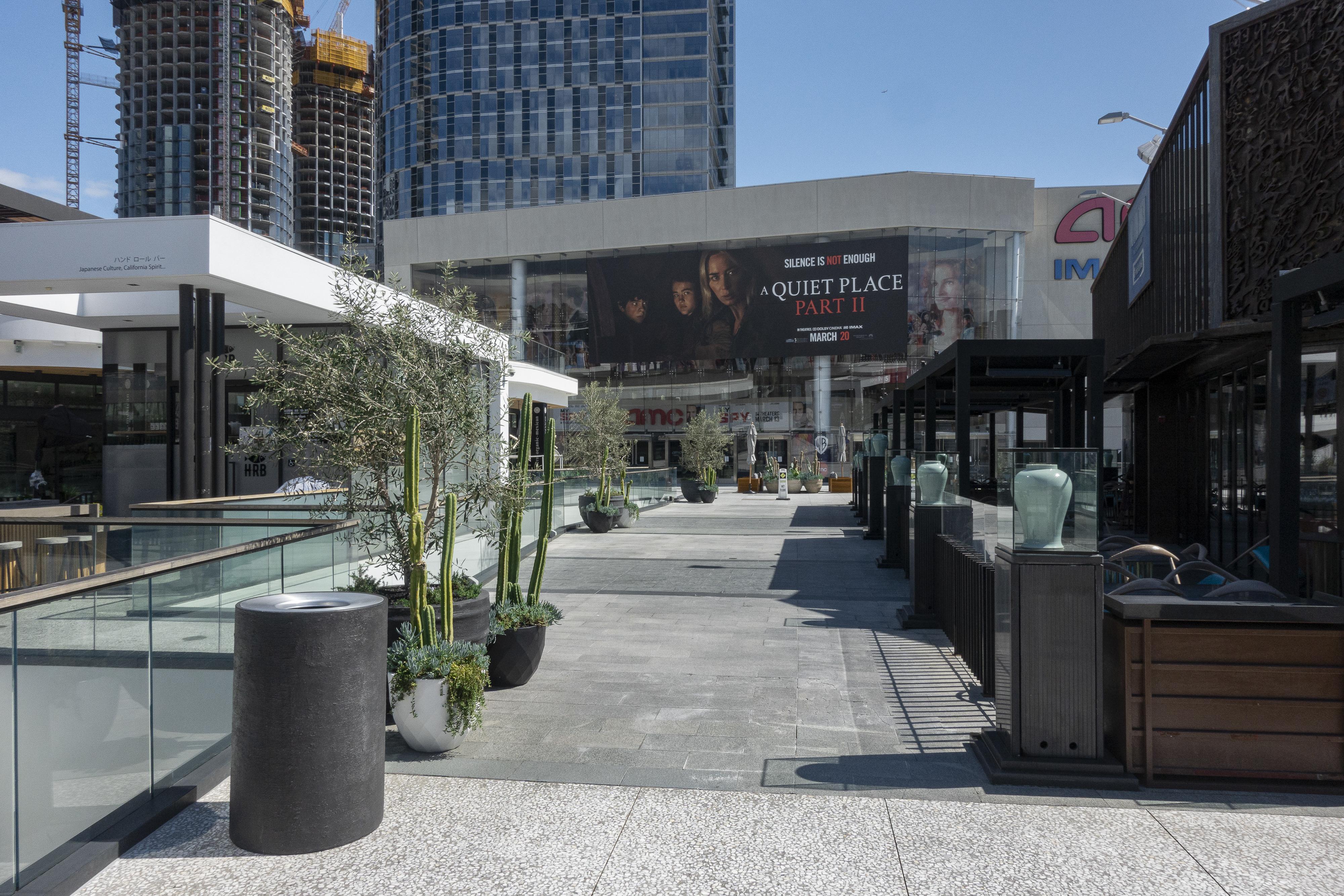 Century City Mall