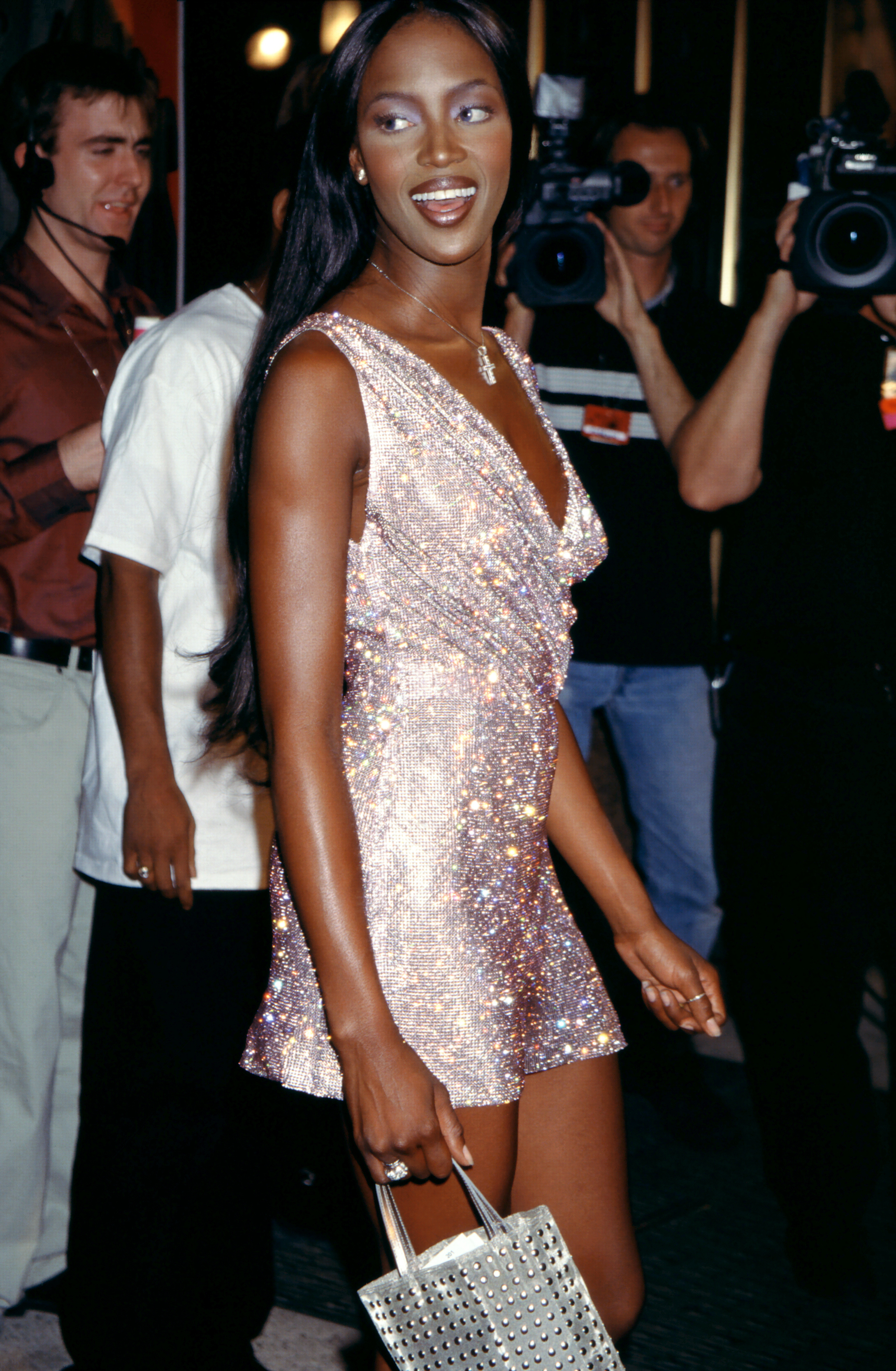 7 of Naomi Campbell's most iconic outfits - i-D