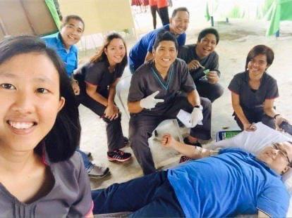 coronavirus healthcare worker asia