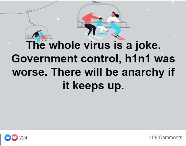 Screengrab: Facebook