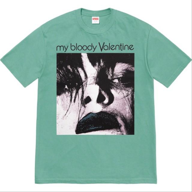 My bloody valentine Tshirt