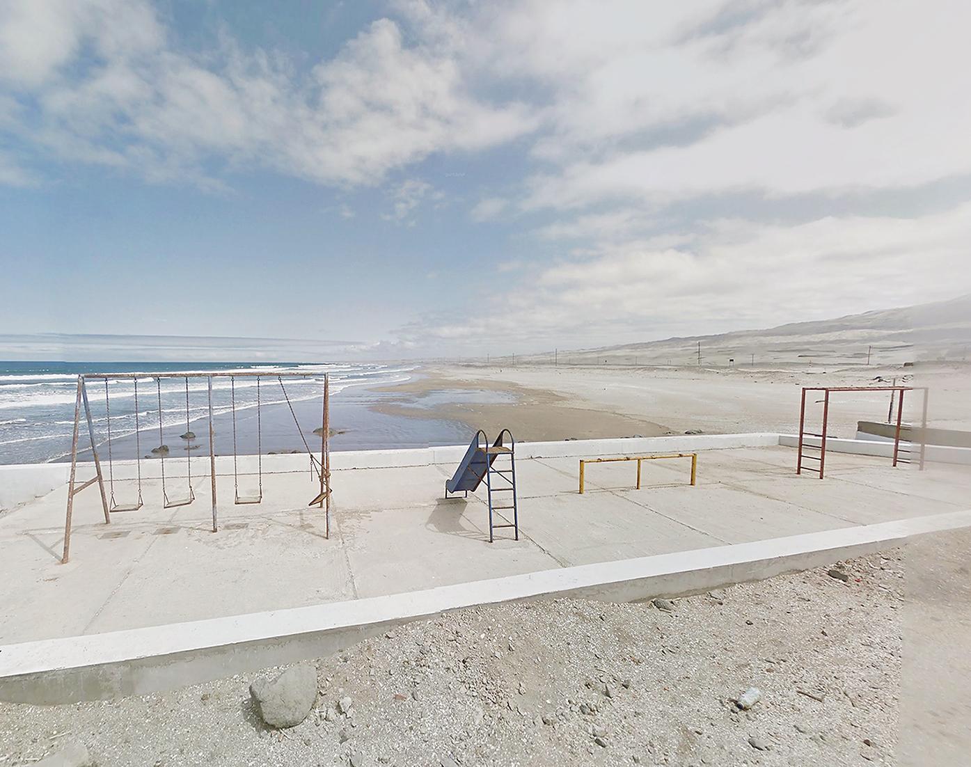 Foto belle su Google Street View