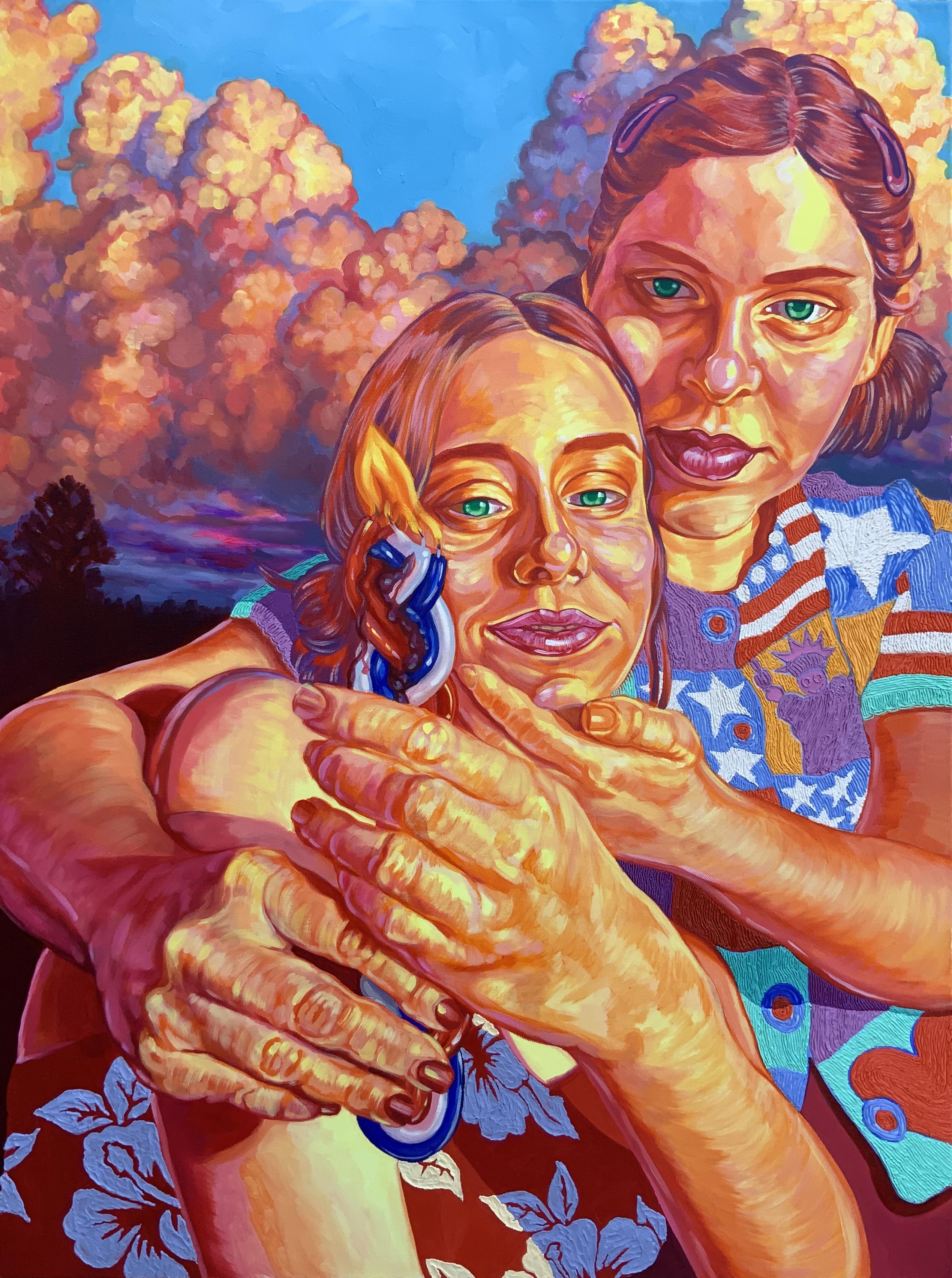 Hannah Reinhard artwork