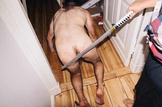 Frauen vor musterung nackt Unbetitelt