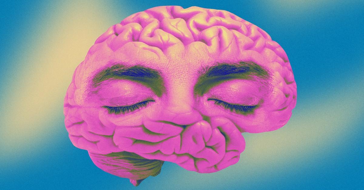 Wer blind zur Welt kommt, erkrankt nie an Schizophrenie