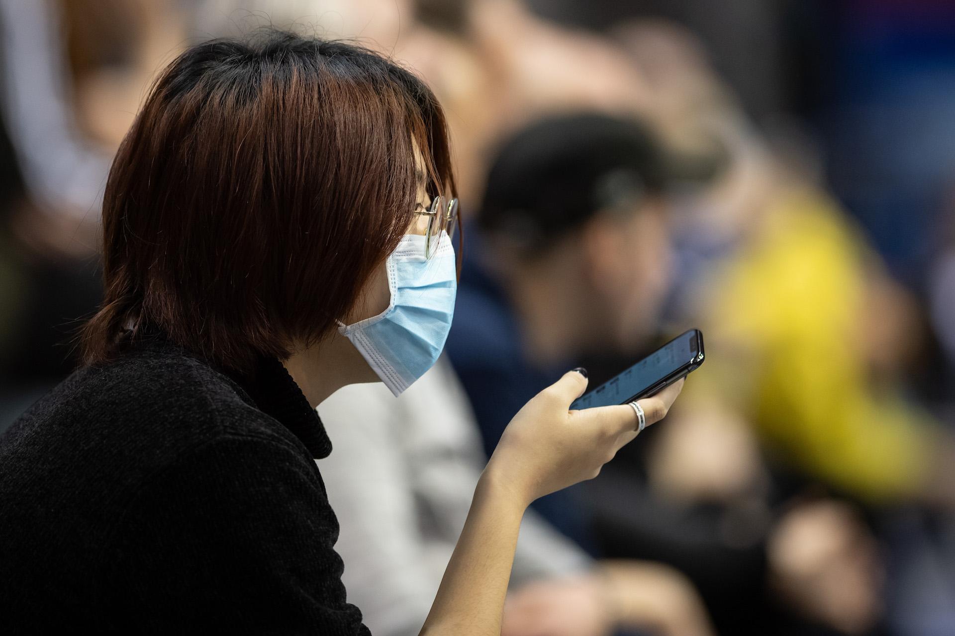, Here's How China Is Silencing Coronavirus Critics in the U.S., Saubio Making Wealth