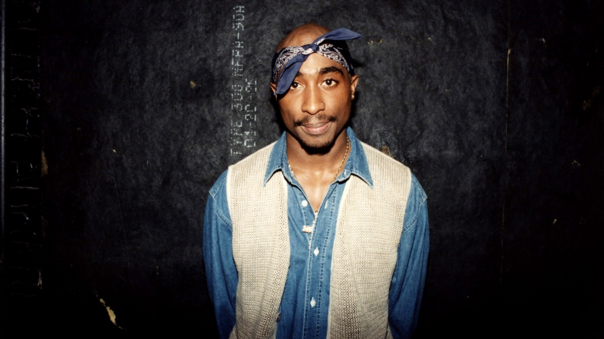 Tupac Is Alive in New Mexico, New Film Claims