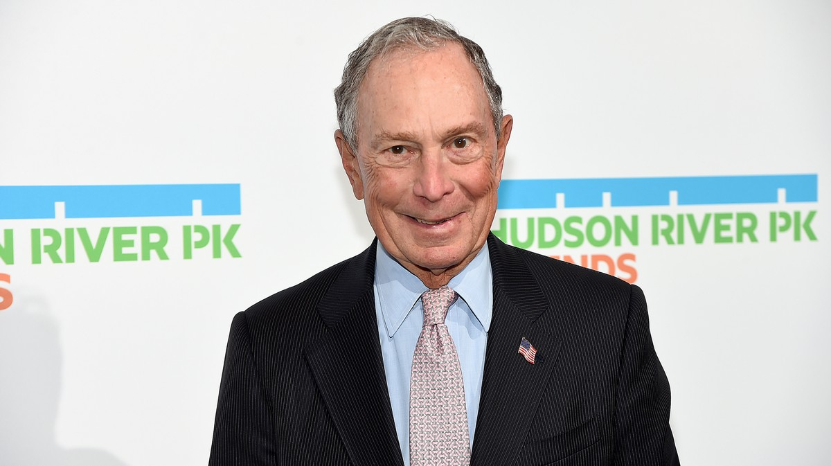 Remember When Bloomberg Blamed the Financial Crisis on Giving Black People Equal Access to Homes?
