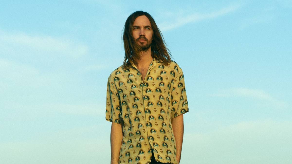Tame Impala's 'The Slow Rush' Is Worth the Wait
