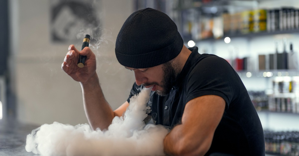 Sources: Coronavirus Could Lead to a US Vape Shortage
