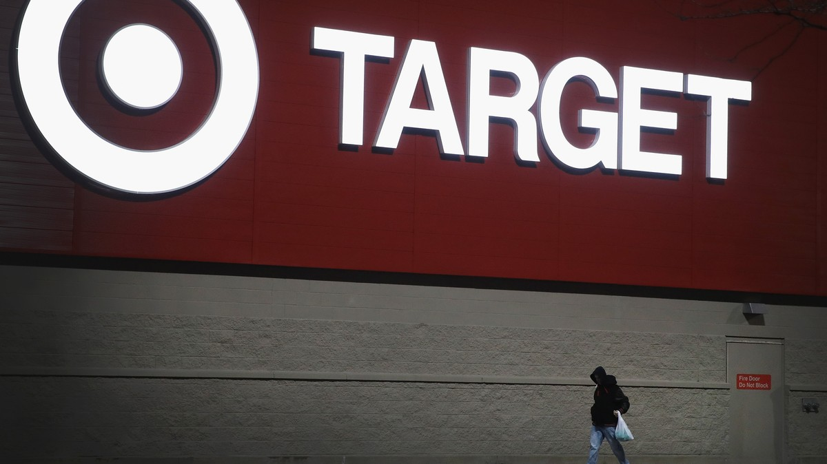 Target's Delivery App Workers Describe a Culture of Retaliation and Fear