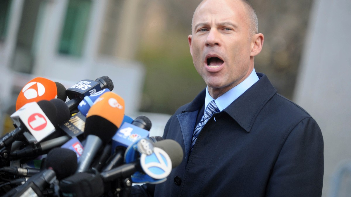 , Michael Avenatti Just Got Convicted in His Nike Extortion Case, Saubio Making Wealth