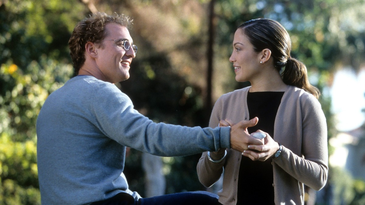 That's Not Amore: Everything That's Wrong With 'The Wedding Planner'
