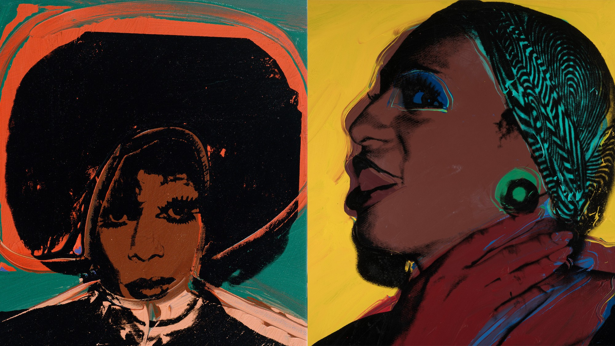 Andy Warhol S Provocative Unseen Works Are Coming To Tate Modern I D