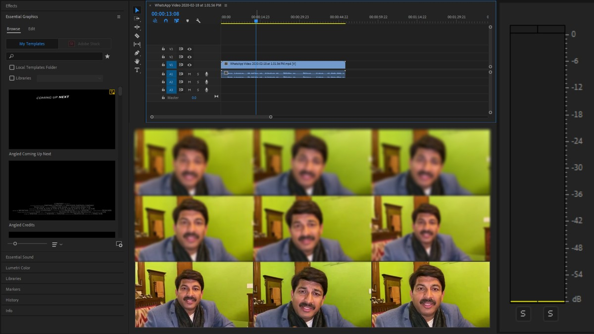 We've Just Seen the First Use of Deepfakes in an Indian Election Campaign