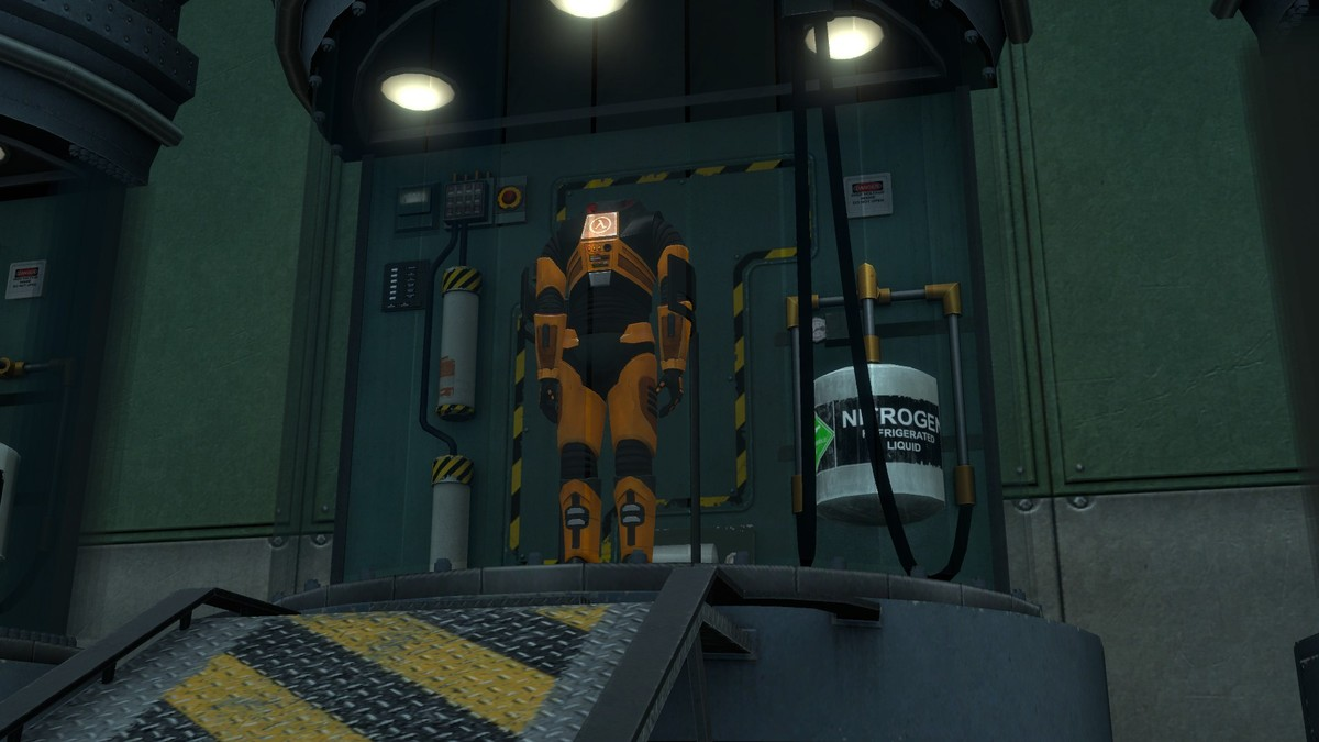 'Black Mesa' Is Not the 'Half-Life' You Remember