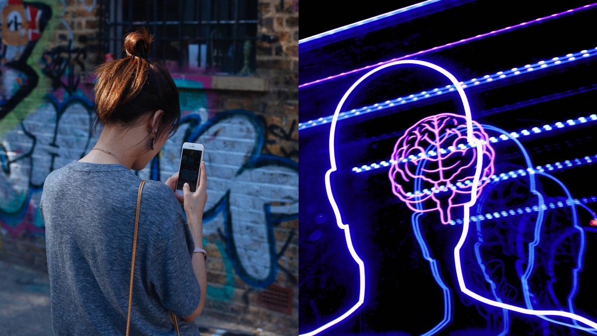 Smartphone Addiction Affects Your Brain in the Same Way as Drug Addiction, Study Finds