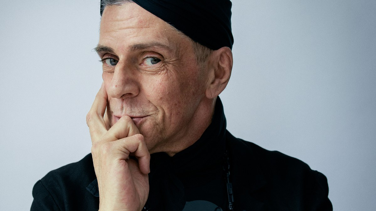 How Judy Blame changed the course of fashion design