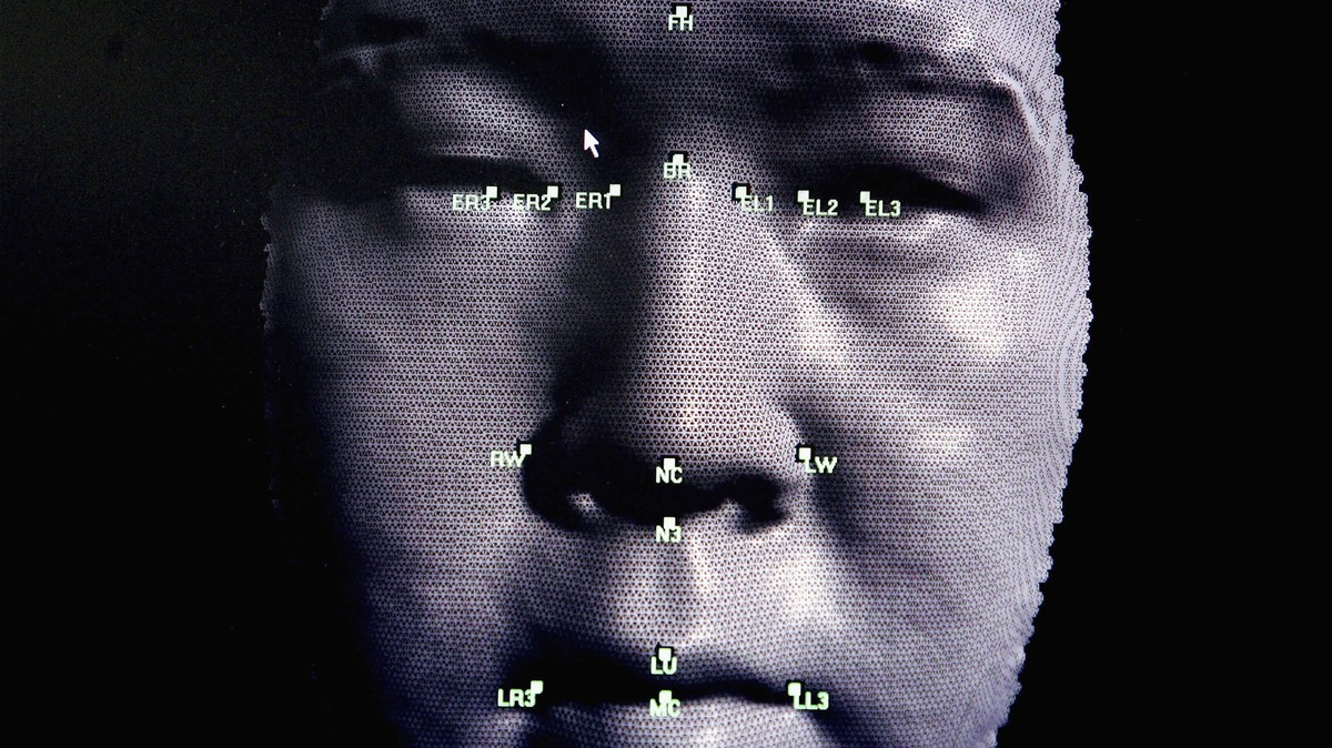 This Senate Bill Would Ban Federal Use of Facial Recognition