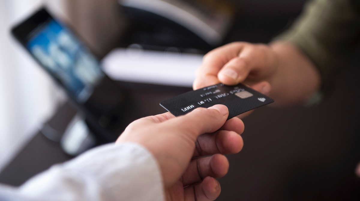 Leaked Document Shows How Big Companies Buy Credit Card Data on Millions of Americans