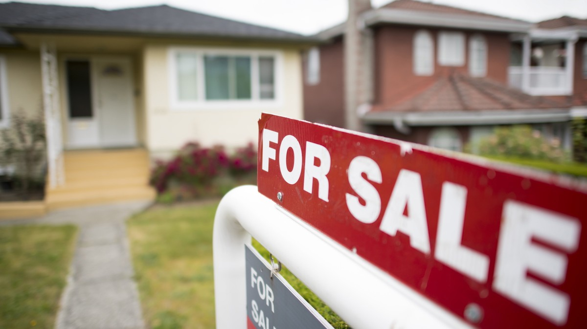 Canada's New Home Buying Rules Could Actually Make Housing More Expensive