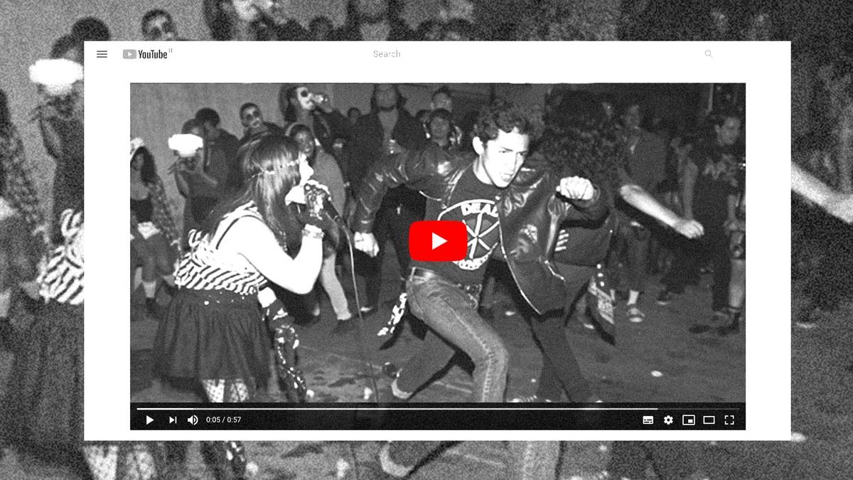 Se il punk è ancora vivo nel 2020, è anche grazie ai canali YouTube