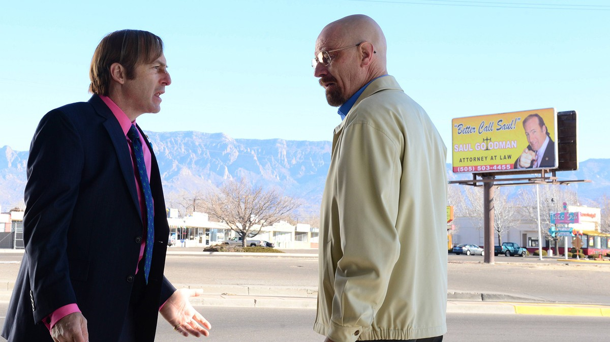 How 'Better Call Saul' and 'Breaking Bad' Changed Albuquerque Forever