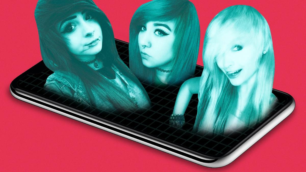 MySpace's Scene Culture Isn't Gone—It's Just on TikTok Now
