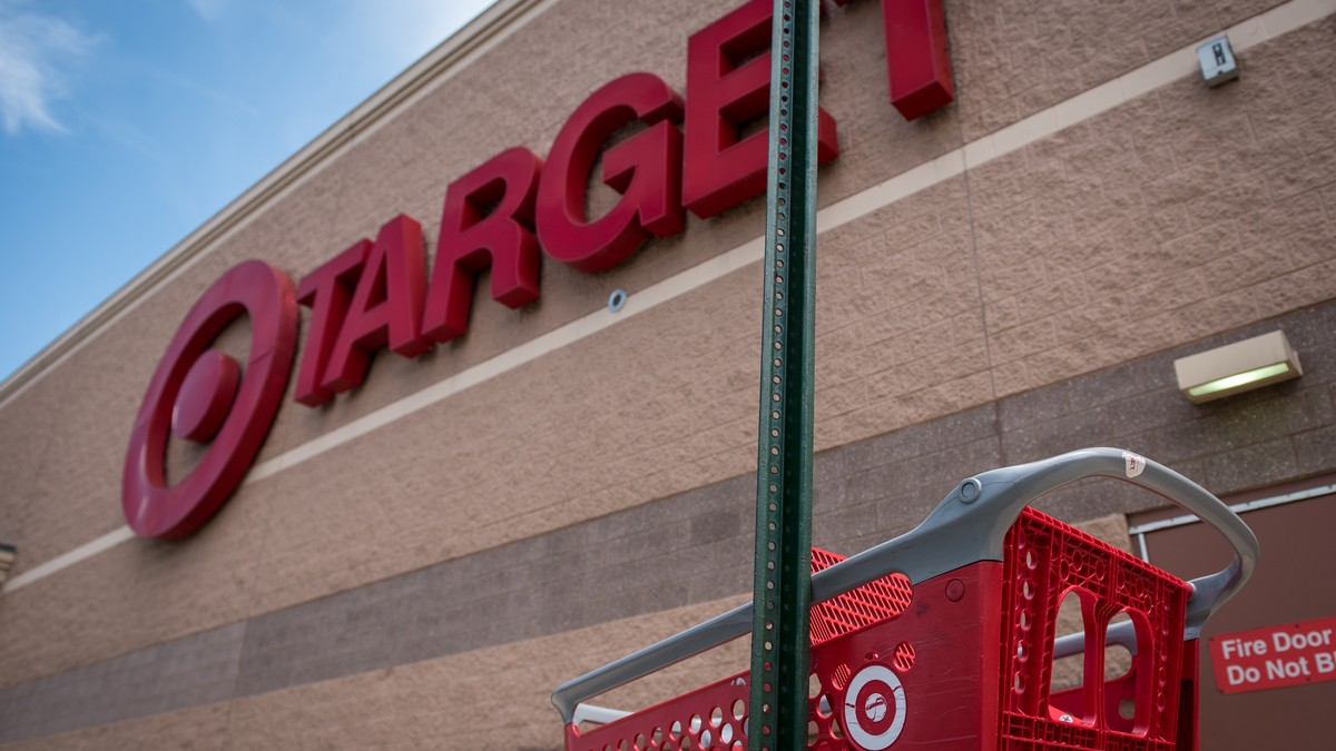 Target Warehouse Faces Its First Public Union Drive
